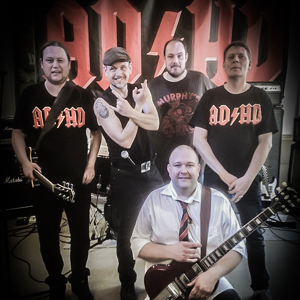 ADHD AD/HD Brophy bookings